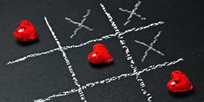 Aşkı vücut diliyle anlayın