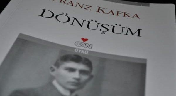 Kafka Dönüşüm özet