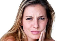 Diş sıkma problemi