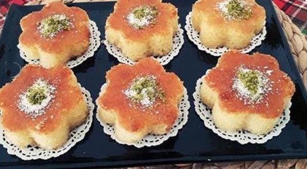Revani tatlısı nasıl yapılır?