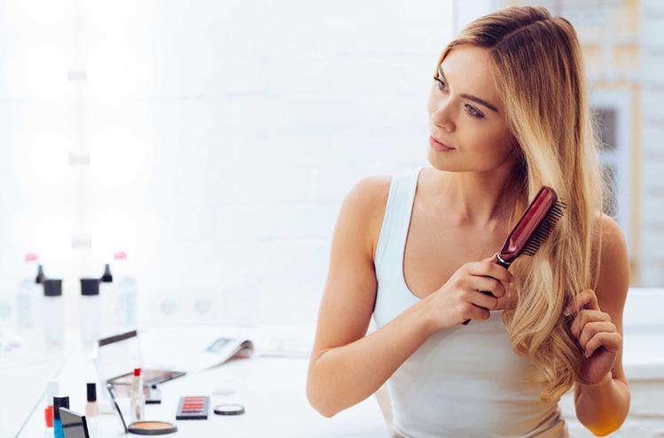 Saç matlığına ne iyi gelir?