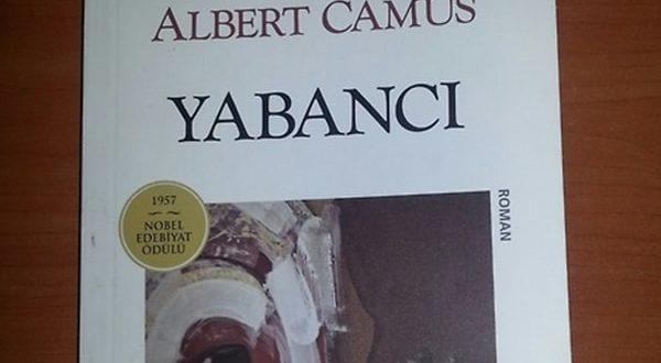 Albert Camus Yabancı incelemesi