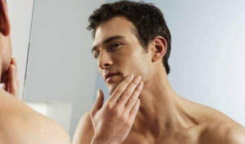 Sakal tıraşı sonrası bakım nasıl yapılır, tıraş sonrası doğal bakım.