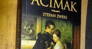 Stefan Zweig Sabırsız Yürek özet