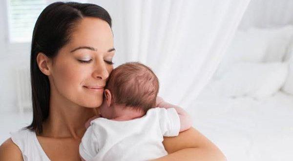 Annenin beslenmesi ve bebek gazı