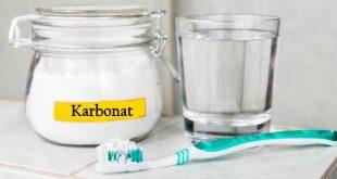 Diş fırçası temizliği nasıl yapılır?
