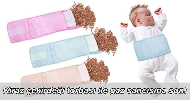 bebek gazına ne iyi gelir