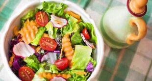 En lezzetli salata nasıl yapılır?