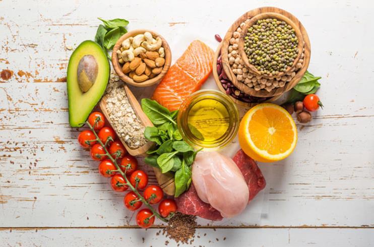 İbrahim Saraçoğlu sağlıklı beslenme önerileri