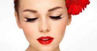 Eyeliner çekimi ve çeşitleri