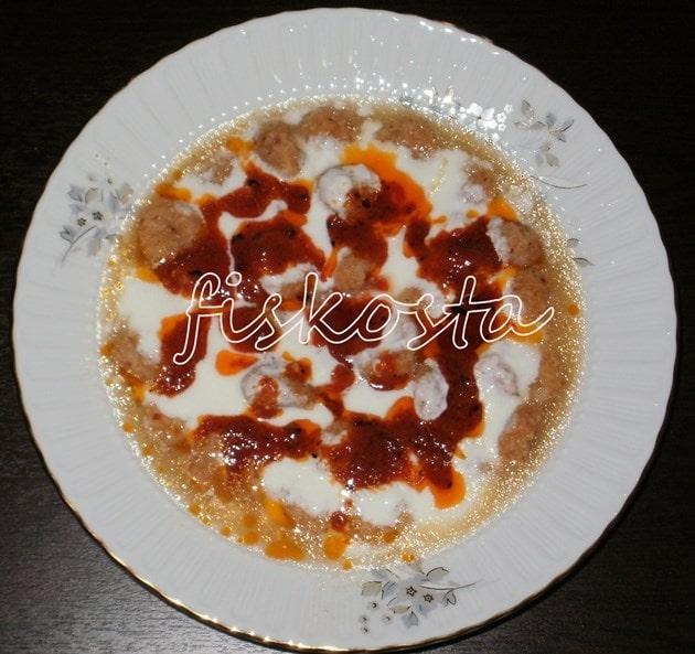Fellah köfte nasıl yapılır?