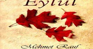 Mehmet Rauf Eylül inceleme