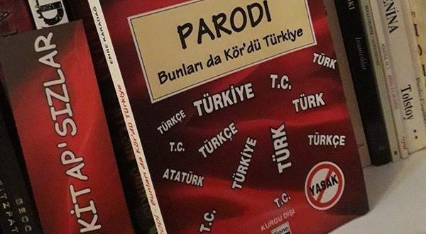 Emre Karadağ Parodi