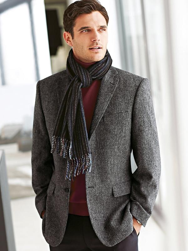 Tüvit ceketler (1)
