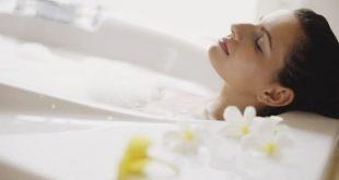 Banyo tuzu nasıl yapılır?