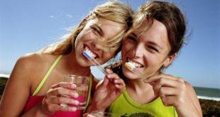 Karbonatla ağız gargarası nasıl yapılır?