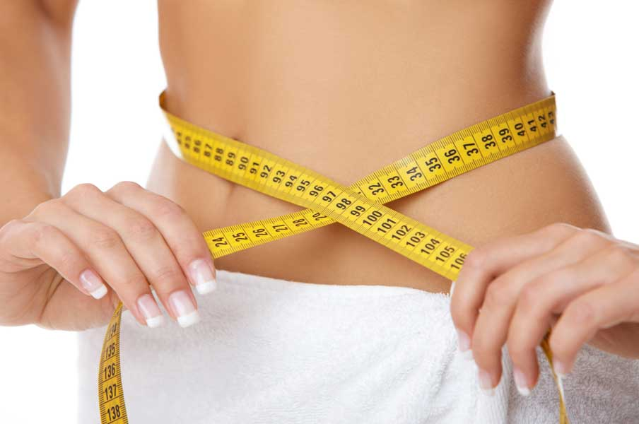 Bölgesel zayıflama diyet listesi