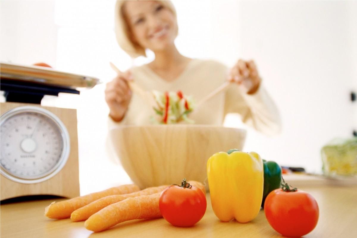 Tüketilmesi Gereken Gıdalar