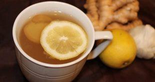 Grip ve nezle için bitkisel çay