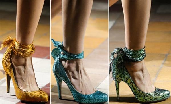 2014 ayakkabı modelleri