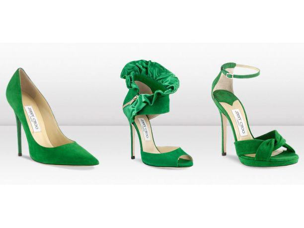 2014 İlkbaharYaz Ayakkabı Modelleri