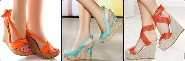 ayakkabı modelleri bayan