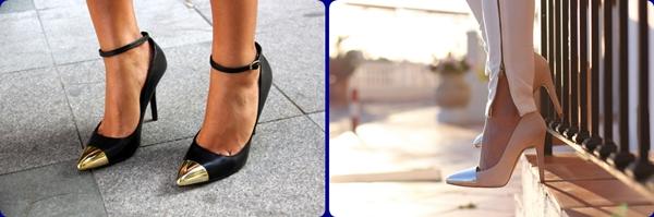 ayakkabı modelleri 2014