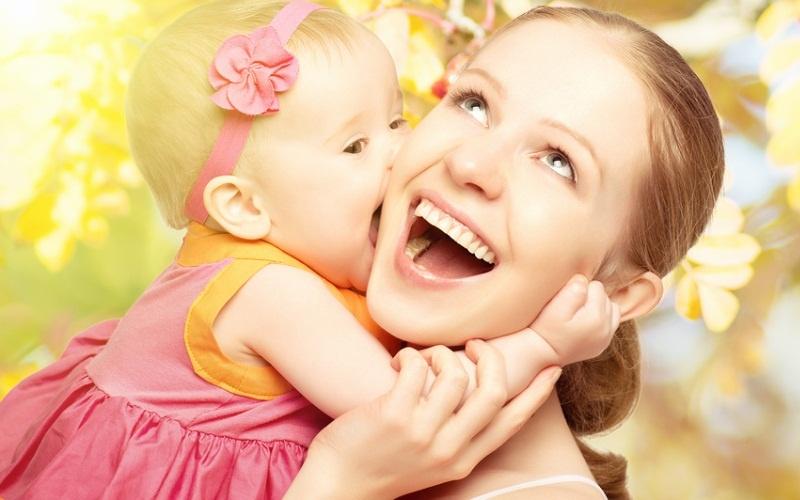 Bebeğinizle Nasıl Vakit Geçiriyorsunuz
