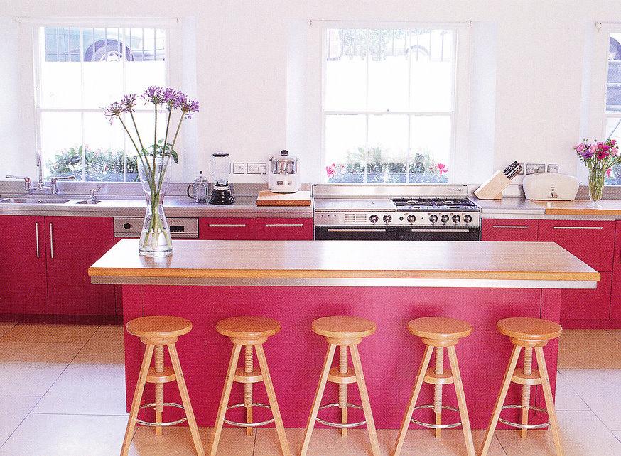 Mutfak Dekorasyonu Aksesuarlar