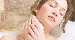 Vücut peelingi için doğal maske tarifleri