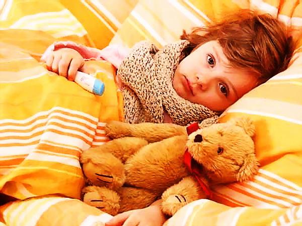 Çocuklarda Solunum Yolu Enfeksiyonu Nasıl Engellenir