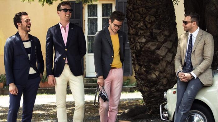 2014 erkek sokak modası