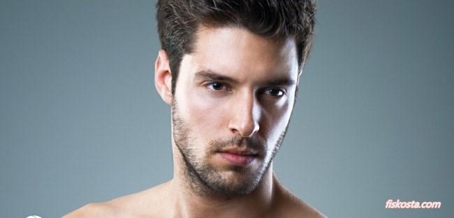 Doğal sakal çıkarma yolları nelerdir? Doğal yollardan sakal çıkarma yöntemleri