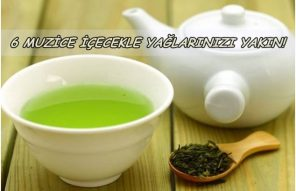 Feridun Kunak zayıflama çayı tarifi