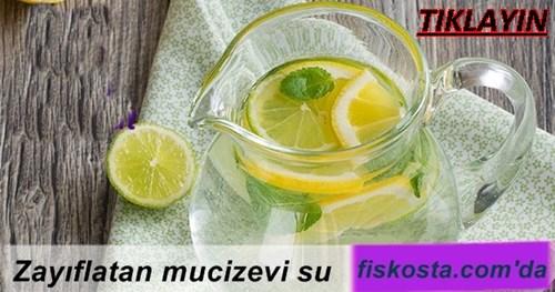 zayiflatan_su_tarifi_fiskosta