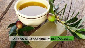 Zeytinyağlı sabun kullananlar