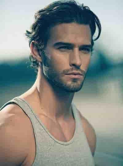 Erkek dalgalı kısa saç modelleri, erkek saç modelleri dalgalı