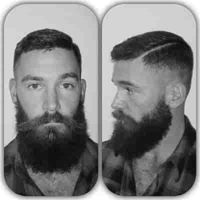 erkek saç modeli amerikan
