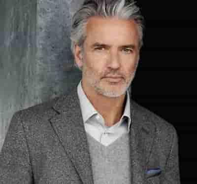 Orta yaş erkek kısa saç modelleri, kısa beyaz saç modelleri erkek