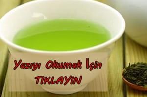 Feridun Kunak metabolizma hızlandırıcı çay