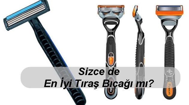 En iyi sakal tıraş makinesi ve bıçağı hangisidir?