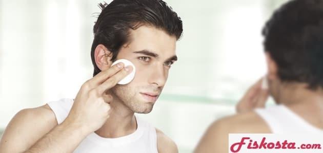 Sivilce nasıl geçer erkekler için doğal yöntemler maskeler