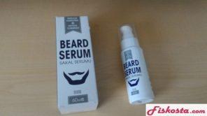 Eeeose sakal serumu kullananlar, kullanımı