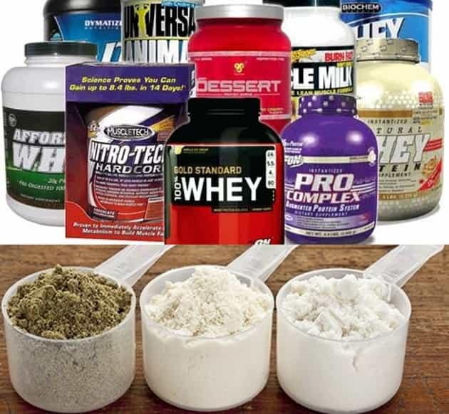 En iyi protein tozu hangisi markaları
