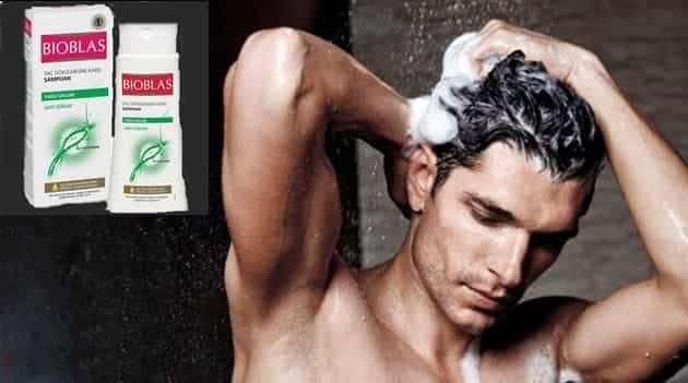 Bioblas saç dökülmesine karşı şampuan yorumları
