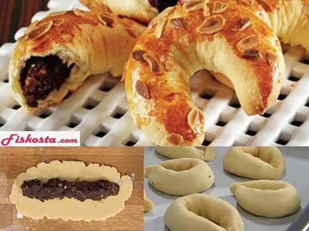 Pastane ay çöreği tarifi ve yapılışı