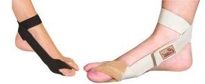 Ayak kemiği çıkıntısı ameliyatsız tedavi ve çözüm yolları