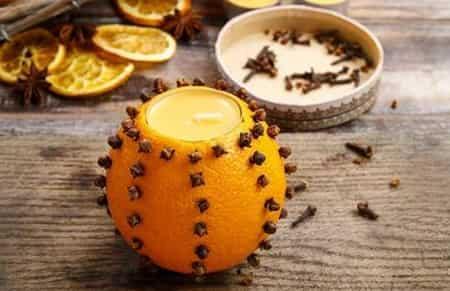 Portakal kabuğu ne işe yarar?