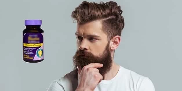 Biotinin sakala etkisi, biotin sakal çıkarır mı
