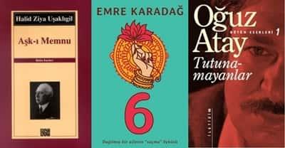 Türk edebiyatında psikolojik roman örnekleri, Türk edebiyatında psikolojik roman türleri ve özellikleri